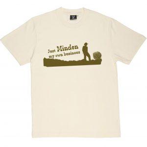 Minden Nevada T-shirt