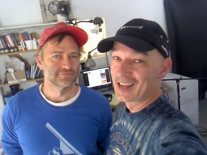 Ojai Valley Internet Radio, Chris Olds, podcast, Ojai, California