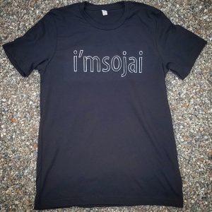 ojai, t-shirt, i'msojai, christwilson